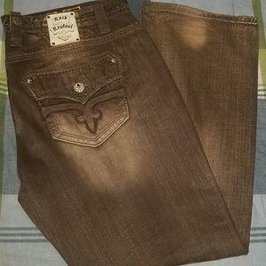 Rock Revival Jeans-